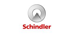 Logo Schindler Aufzüge und Fahrtreppen GmbH