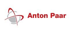 Logo Anton Paar GmbH