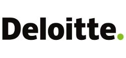 Logo Deloitte GmbH Wirtschaftsprüfungsgesellschaft