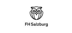 Logo Fachhochschule Salzburg GmbH