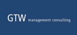 Logo GTW Management Consulting GmbH
