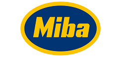Logo Miba AG