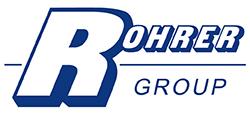 Logo Rohrer Group