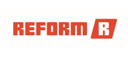 Logo REFORM-WERKE Bauer & Co Gesellschaft m.b.H.