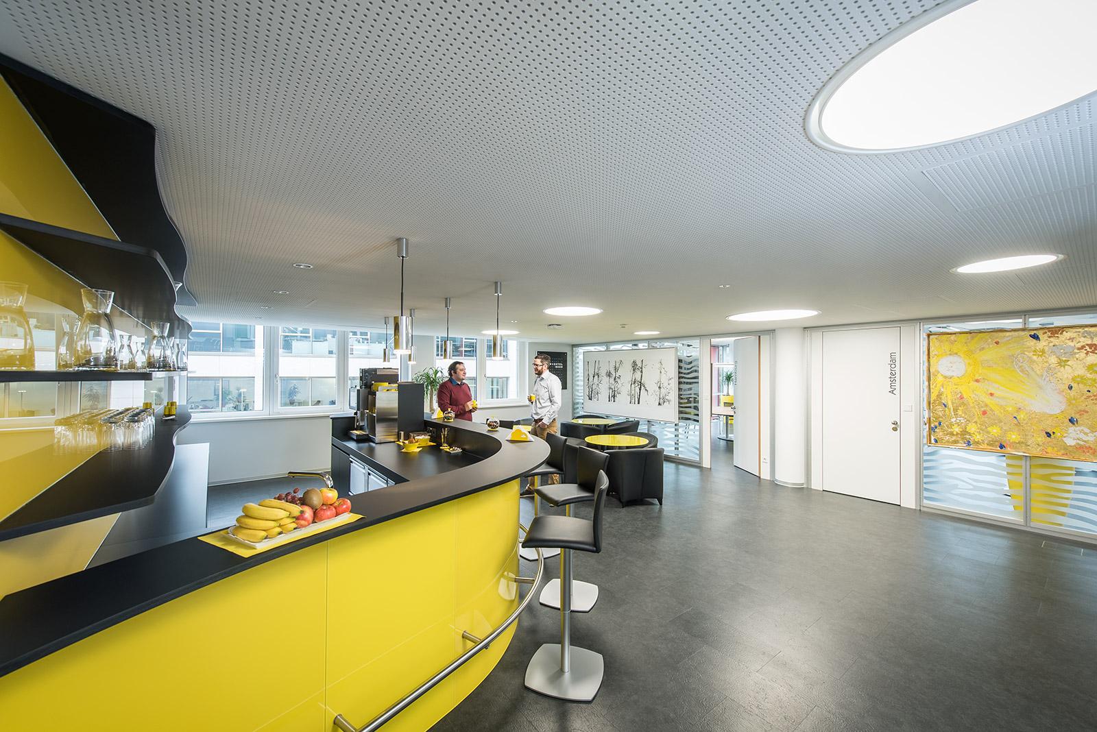 Mindbreeze GmbH Foto