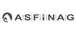 Logo ASFINAG Bau Management GmbH