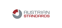 Logo Austrian Standards International