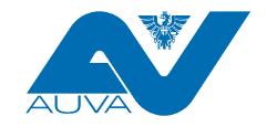 Logo Allgemeine Unfallversicherungsanstalt (AUVA)
