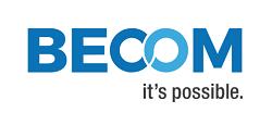 Logo BECOM Electronics GmbH