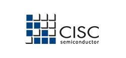 Logo CISC Semiconductor GmbH