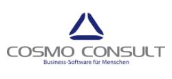Logo COSMO CONSULT GmbH