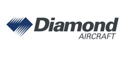 Logo Diamond Aircraft Industries GmbH