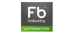 Logo Fb Industry Automation GmbH