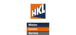 Logo HKL Baumaschinen Austria GmbH