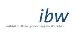 Logo ibw - Institut für Bildungsforschung der Wirtschaft