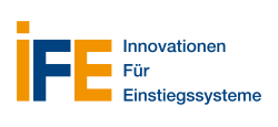 Logo Knorr-Bremse GmbH Division IFE
