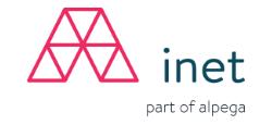 Logo inet-logistics GmbH