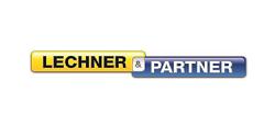 Logo Lechner & Partner ZT GmbH