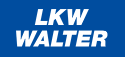 Logo LKW WALTER Internationale Transportorganisation AG