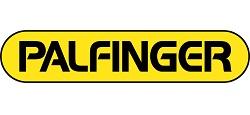 Logo Palfinger Gruppe