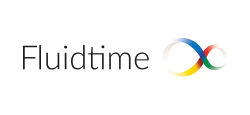 Logo Fluidtime Data Services GmbH