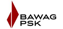 Logo BAWAG P.S.K. AG
