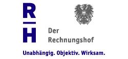 Logo Rechnungshof