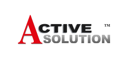 Logo ACTIVE SOLUTION AG