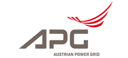 Logo APG - Austrian Power Grid AG