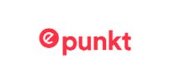Logo epunkt Internet Recruiting GmbH