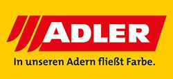 Logo ADLER-Werk Lackfabrik Johann Berghofer GmbH & Co KG