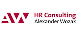 Logo HR Consulting Alexander Wozak GmbH