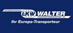 LKW WALTER Internationale Transportorganisation AG