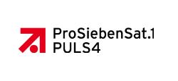 Logo ProSiebenSat.1 PULS 4 GmbH