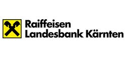 Logo Raiffeisen Landesbank Kärnten