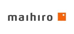 Logo maihiro GmbH