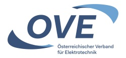 Logo OVE Österreichischer Verband für Elektrotechnik