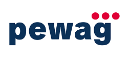 Logo pewag International GmbH