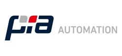Logo PIA Automation Austria GmbH