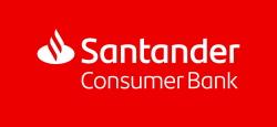 Logo Santander Consumer Bank GmbH