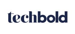 Logo techbold technology group AG