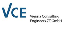 Logo  VCE Vienna Consulting Engineers ZT GmbH
