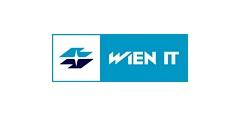Logo WienIT EDV Dienstleistungsgesellschaft mbH & Co KG