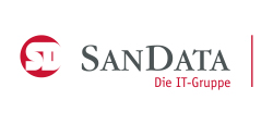 Logo SanData Technology GmbH&Co KG