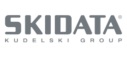 Logo SKIDATA AG