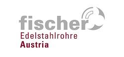 Logo fischer Edelstahlrohre Austria GmbH