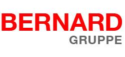 Logo BERNARD Gruppe