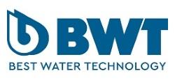 Logo BWT AG