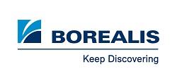 Logo Borealis Agrolinz Melamine GmbH