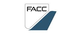 Logo FACC AG